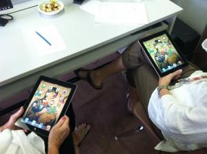 iPad Training - Jim Beeghley